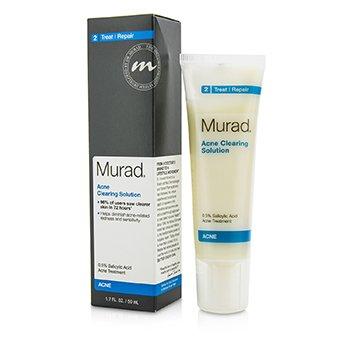 Murad Solución limpieza de acné  50ml/1.7oz