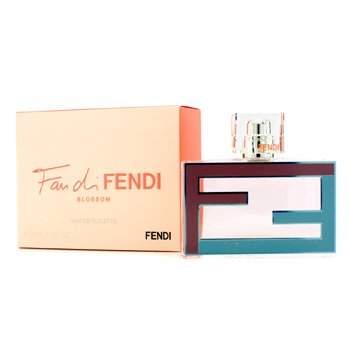 Fendi Fan Di Fendi Blossom Eau De Toilette Spray  50ml/1.7oz