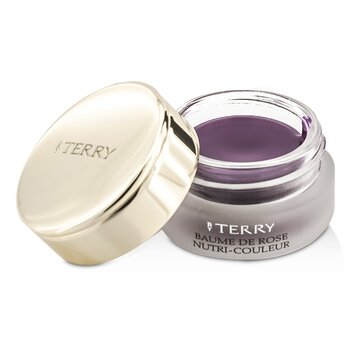 By Terry Teint De Rose Nutri Color - # 5 Fig Fiction  7g/0.24oz