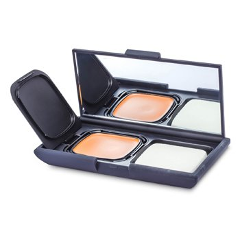 NARS Kremowy podkład w kompakcie Radiant Cream Compact Foundation (Case + Refill) - # Cadiz (Medium/Dark 3)  12g/0.42oz