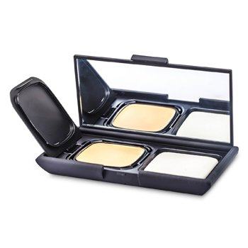 NARS Radiant Cream Compact Foundation (Case + Refill) - # Deauville (Light 4)  12g/0.42oz