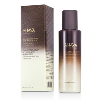 Ahava Dead Sea Osmoter Concentrado Corporal  100ml/3.4oz