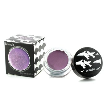 Benefit Sombra/ Delineador Creaseless Cream - # Purple Snap  4.5/0.16oz