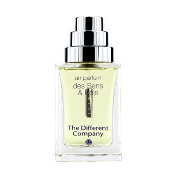 The Different Company Un Parfum Des Sens & Bois Apă de Toaletă Spray   90ml/3oz