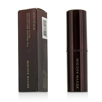Kevyn Aucoin The Radiant Reflection Base S�lida - # 05 Yasmeen (Caja Ligeramente Da�ada)  9g/0.32oz