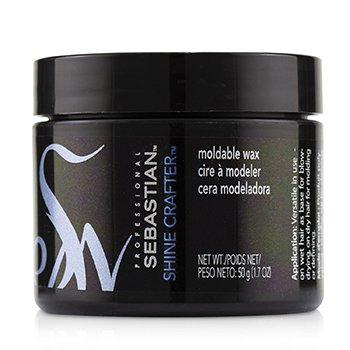 Sebastian Cera Shine Crafter Moldable Shine  50ml/1.7oz