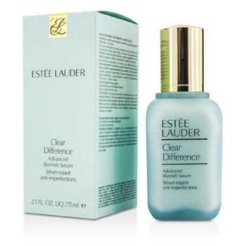 Estee Lauder Clear Difference Suero de Manchas Avanzadas  75ml/2.5oz
