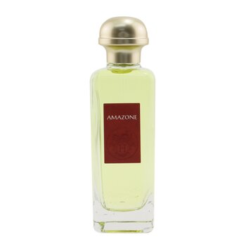 Hermes Amazone Eau De Toilette Spray (New Packaging)  100ml/3.3oz