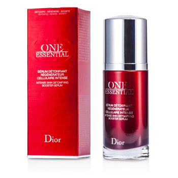 Christian Dior Serum One Essential Intense Skin Detoxifying Booster  30ml/1oz