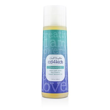 Carol's Daughter CD4Kids Shampoo  250ml/8.5oz