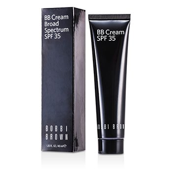 Bobbi Brown Crema BB Espectro Amplio SPF 35 - # Natural  40ml/1.35oz