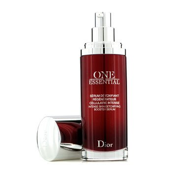 Christian Dior One Essential Suero Impulsador Intenso Desintoxicante de Piel  50ml/1.7oz