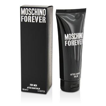 Moschino Forever Bálsamo Para Después de Afeitar  100ml/3.4oz
