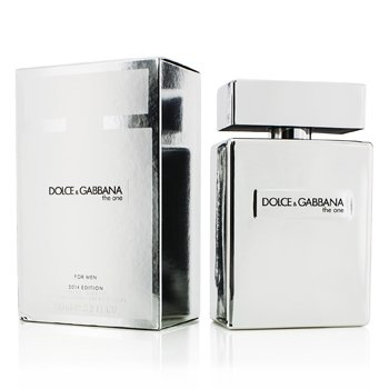 Dolce & Gabbana The One Platinum Eau De Toilette Spray (Edici�n Limitada 2014)  100ml/3.3oz