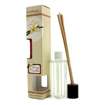 Exceptional Parfums Ароматизований Тростиновий Дифузор - Sensual Vanilla  172ml/5.8oz