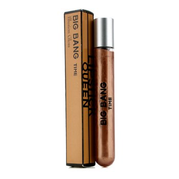 Lipstick Queen Big Bang Illusion Gloss -huulikiilto - # Time (Shimmery Golden Nude)  11g/0.37oz