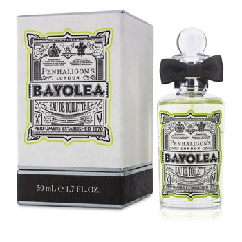 Penhaligon's Woda toaletowa Bayolea Eau De Toilette Spray  50ml/1.7oz