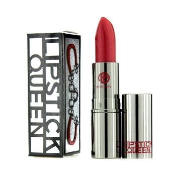Lipstick Queen The Metal Ruj - # Red Metal (Roşu Intens Metalic)  3.8g/0.13oz