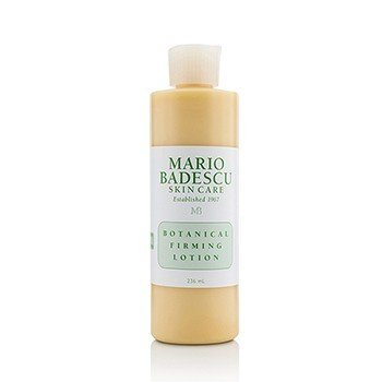 Mario Badescu Botanical Firming Lotion - For All Skin Types  236ml/8oz