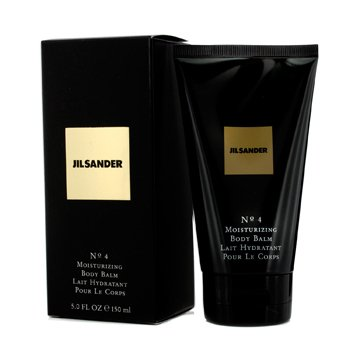 Jil Sander No.4 Moisturizing Body Balm - Losion Tubuh  150ml/5oz
