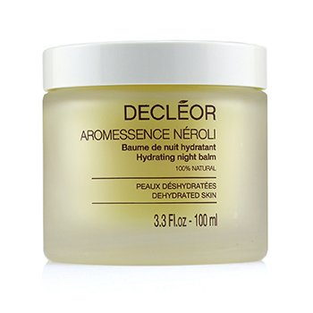 Decleor Aroma Night Neroli Essential Night Balm (salongstørrelse)  100ml/3.3oz
