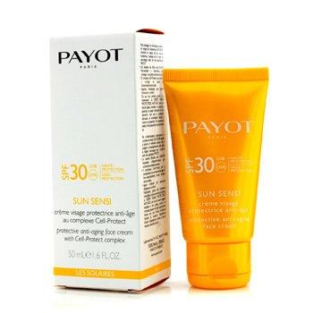 Payot Les Solaires Sun Sensi - Protetor Solar Facial SPF 30  50ml/1.6oz