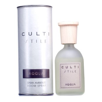 Culti Stile Room Spray - Aqqua  100ml/3.33oz