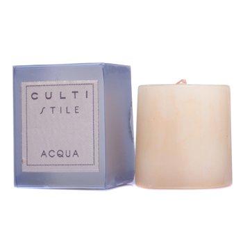 Culti Stile Lumânare Parfumată Rezervă - Acqua  150g/5.3oz