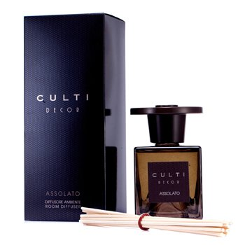 Culti Decor Room Diffuser - Assolato  250ml/8.33oz