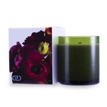 DayNa Decker Botanika Multisensory Candle with Ecowood Wick - Posy  170g/6oz