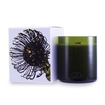 DayNa Decker Botanika Multisensory Candle with Ecowood Wick - Taiga  170g/6oz