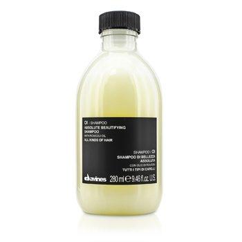 Davines แชมพู OI Absolute Beautifying Shampoo (สำหรับทุกสภาพผม)  280ml/9.46oz