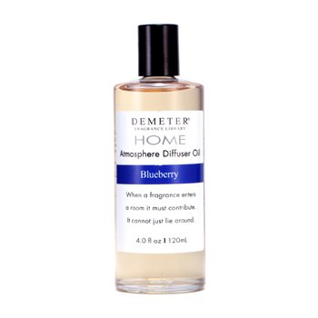 Demeter Atmosphere Олія для Дифузора - Blueberry  120ml/4oz
