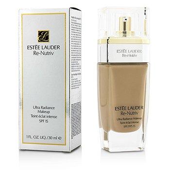 Estée Lauder ReNutriv Ultra Radiance Makeup SPF 15 - # Ivory Beige (3N1)  30ml/1oz