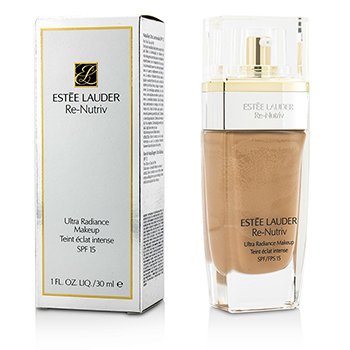 Estée Lauder ReNutriv Ultra Radiance Makeup SPF 15 - # Outdoor Beige (4C1)  30ml/1oz