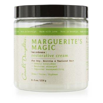 Carol's Daughter Marguerite's Magic Hairdress Restorative Cream (For Dry, Brittle & Textured Hair)  226g/8oz