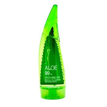 Gangbly Aloe 99% Soothing Gel  260ml/8.8oz
