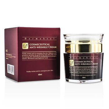 Dermaheal Cosmeceutical Anti-Wrinkle Cream  40ml/1.35oz