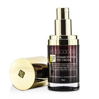 Dermaheal Cosmeceutical Crema de Ojos  15ml/0.5oz