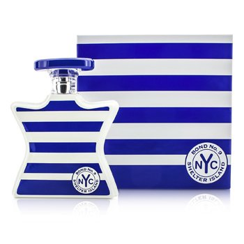 Bond No. 9 Shelter Island Eau De Parfum Spray  100ml/3.3oz