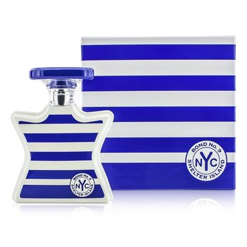 Bond No. 9 Shelter Island Eau De Parfum Spray  50ml/1.7oz