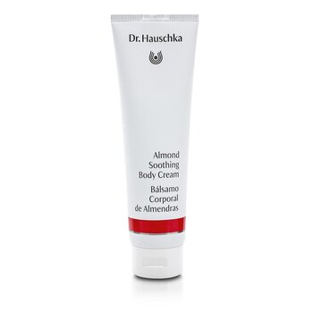 Dr. Hauschka Almond Soothing Body Cream  145ml/4.9oz