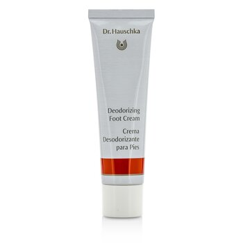 Dr. Hauschka Deodorizing Foot Cream  30ml/1oz