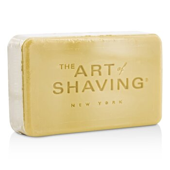 The Art Of Shaving Sabonete Para Corpo - Óleo de Lavanda  198g/7oz