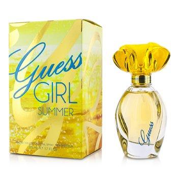 Guess Guess Girl Summer Eau De Toilette Spray  50ml/1.7oz