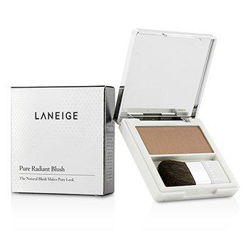 Laneige Pure Radiant Blush - Perona - # 5 Glow Pink  4g/0.13oz