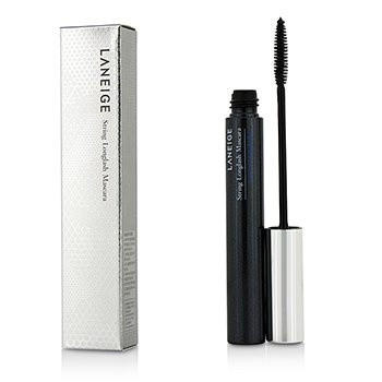 Laneige String Longlash Mascara - # 1 Black  7g/0.23oz