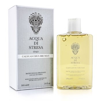 Acqua Di Stresa Żel pod prysznic i do kąpieli Calycanthus Brumae Moisturizing Bath & Shower Gel  300ml/10oz