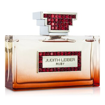 Judith Leiber Ruby Eau De Parfum Spray (Edición Limitada)  75ml/2.5oz