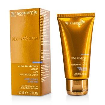 Academie ครีมทาผิวหน้า Scientific System Face Restorative Cream  50ml/1.7oz